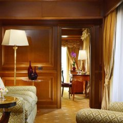 Parco Dei Principi Grand Hotel & Spa 5* Люкс повышенной комфортности фото 5