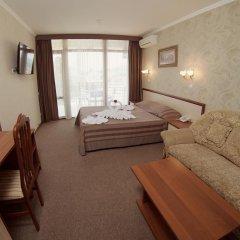 Гостиница Бристоль 3* Полулюкс с различными типами кроватей фото 7