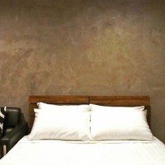 Отель My loft residence 3* Студия с различными типами кроватей фото 18