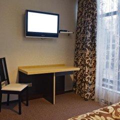 Loff hotel Стандартный номер с различными типами кроватей фото 4