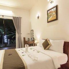 Отель Luna Villa Homestay 3* Стандартный номер с двуспальной кроватью