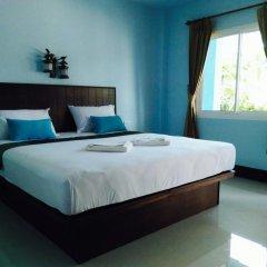 Отель Zam Zam House Ланта комната для гостей фото 4