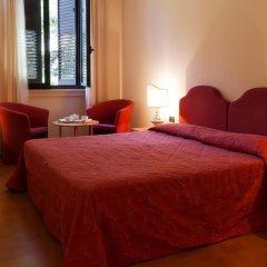 Hotel Dei Duchi 4* Номер Комфорт фото 3