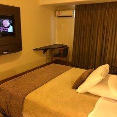 Отель Gran Continental Hotel Бразилия, Таубате - отзывы, цены и фото номеров - забронировать отель Gran Continental Hotel онлайн удобства в номере