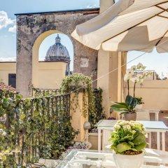 Отель Tree Charme Pantheon Рим фото 2