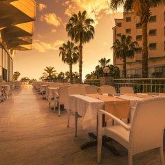 Отель Terrace Beach Resort питание фото 3