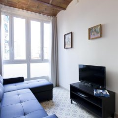 Отель AB Sagrada Familia Bofill Барселона комната для гостей фото 4