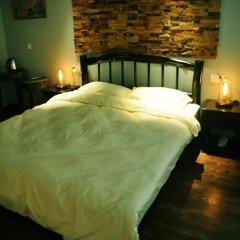 Отель Qiandaohu Qinglu Inn 2* Стандартный номер с различными типами кроватей фото 11