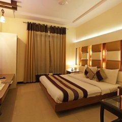 Отель Star Plaza 3* Номер Делюкс с различными типами кроватей фото 4