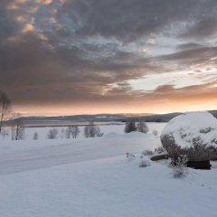 Отель Osensjøens Adventure фото 3