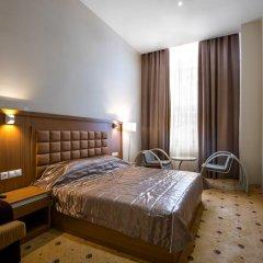 Grand Spa Hotel Avax 4* Стандартный номер с разными типами кроватей фото 2