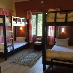 Отель Hanuman Hostel Непал, Покхара - отзывы, цены и фото номеров - забронировать отель Hanuman Hostel онлайн комната для гостей фото 2