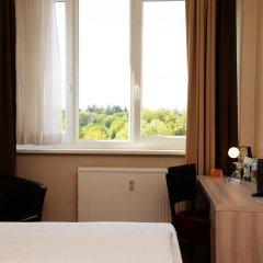The Aga's Hotel Berlin 3* Номер Делюкс с различными типами кроватей