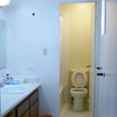 Отель Guam JAJA Guesthouse 3* Номер с общей ванной комнатой фото 22