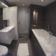Palace Hotel ванная