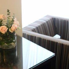 Отель Metropolitan Suites 4* Улучшенный номер фото 3