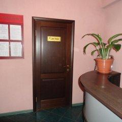 Гостиница Mini Hotel Gostevoy Dom в Саранске отзывы, цены и фото номеров - забронировать гостиницу Mini Hotel Gostevoy Dom онлайн Саранск интерьер отеля фото 3