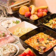 Отель Aparthotel Pergamin Краков питание фото 3