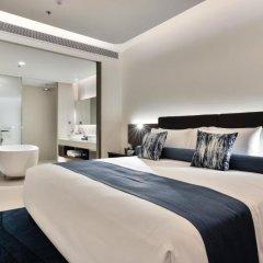 Dream Phuket Hotel & Spa 5* Представительский люкс фото 2