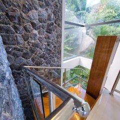 Отель Вилла Karpe Diem ванная фото 2