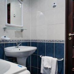Отель Ecoland Boutique SPA ванная фото 2