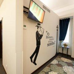 Отель Silk Lisbon интерьер отеля