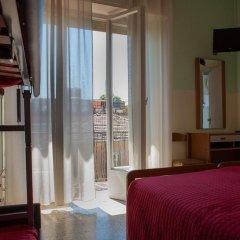 Hotel Ausonia 3* Стандартный номер с разными типами кроватей фото 10