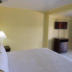 Отель Grandiosa Hotel Ямайка, Монтего-Бей - 1 отзыв об отеле, цены и фото номеров - забронировать отель Grandiosa Hotel онлайн комната для гостей фото 3
