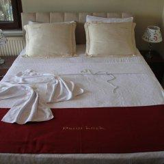 Perili Kosk Boutique Hotel Стандартный номер с различными типами кроватей фото 47