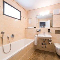 Отель Suitess Германия, Дрезден - 2 отзыва об отеле, цены и фото номеров - забронировать отель Suitess онлайн ванная