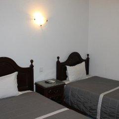 Отель Residencial Vale Formoso 3* Стандартный номер 2 отдельными кровати фото 4