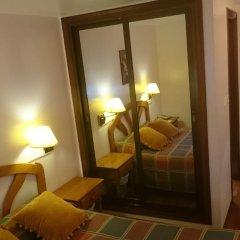 Отель Hostal-Cafeteria Gran Sol удобства в номере