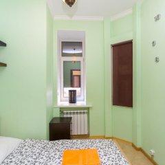 Апартаменты Four Squares Apartments on Tverskaya Улучшенные апартаменты с различными типами кроватей фото 27