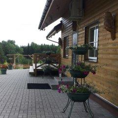 Отель Panorama Литва, Тракай - отзывы, цены и фото номеров - забронировать отель Panorama онлайн