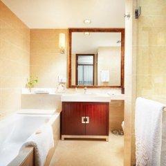 Гостиница Пекин ванная