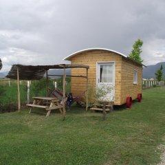 Отель Lake Shkodra Resort 3* Стандартный номер с различными типами кроватей фото 3