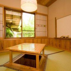 Отель Hanareyado Yamasaki Минамиогуни в номере