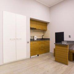 Апартаменты Pushkinskaya Apartments Стандартный номер фото 4