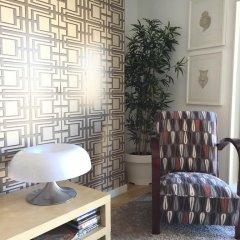 Апартаменты Urban Apartment Casa da Portela интерьер отеля