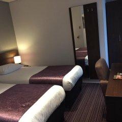 Отель LUXER Амстердам комната для гостей