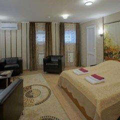 Гостиница JOY Апартаменты Эконом разные типы кроватей фото 2