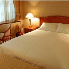 Nostalgia Hotel 3* Стандартный номер фото 3