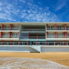 Отель Coral Rock by Bansei балкон