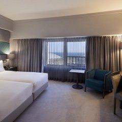 Отель Tivoli Oriente 4* Улучшенный номер с 2 отдельными кроватями фото 8