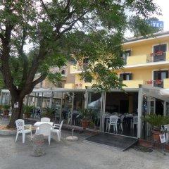 Hotel Il Porto Казаль-Велино фото 2