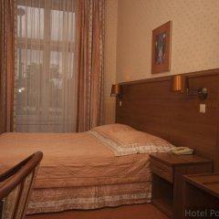 Hotel Polonia 3* Стандартный номер с двуспальной кроватью фото 6