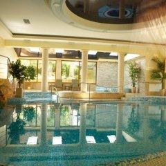 Hotel Antoni бассейн