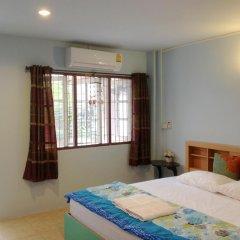 Phuket Blue Hostel Стандартный номер