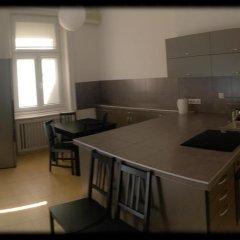 Baroque Hostel Апартаменты с различными типами кроватей фото 6