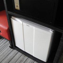 Hotel MyStays Hamamatsucho 2* Стандартный номер с различными типами кроватей фото 2